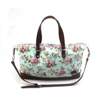 Large Stylish Travel Satchel Bags For Womens Easy Carry Cosmetic Luggage