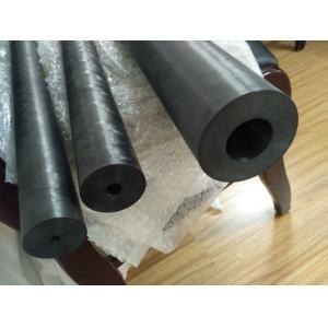 tubulação do tubo da fibra do carbono do enrolamento do filamento com espessura mais grossa Toray T700