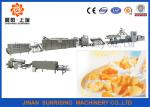 Long performance energy saving Corn Flake Production Line high quality