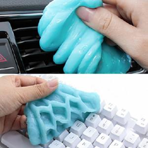 China Jingkun Safe Dust Glue Cleaner Keyboard Reusable Magic Cleaning on sale
