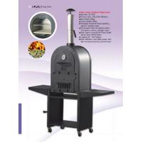 Wood burning stove pizza oven hot new products