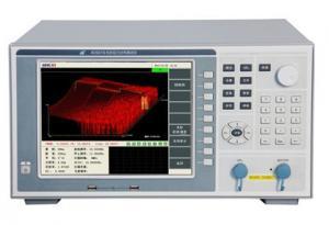 China Distributed Optical Fiber Strain Tester OTDR Fiber Tester Visual Fault Locator AV6419 on sale