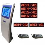Guangzhou OEM Electronic Embassy Wireless Queue Management System