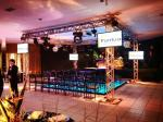 China Indoor SMD3528 1R1G1B P10 Indoor Full Color Rental LED Screen for Events and Rental application wholesale