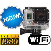 GoPro HERO3 Black Edition Camera Price 150usd