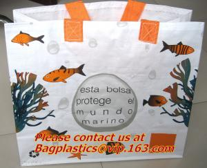 China plastic woven bag, woven polypropylene bags, used pp bag, pp bedding bags,imprinted with PP gloss / matt lamination PP w on sale