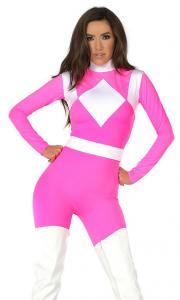 China Supreme Sexy Superhero Costume Wholesale with Size S to XXL Available on sale