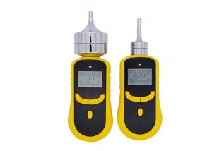 China Sound And Light Alarm Industrial Gas Detectors For AsH3 Arsenic Hydride on sale