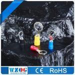 O CE da boa qualidade, lata do cobre de ROHS Certificed chapeada isolou o terminal do anel