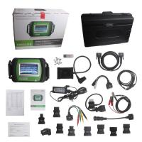 Original AUTOBOSS V30 Elite Diagnose Scanner  with 2 Years Online Update