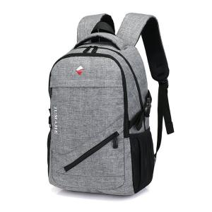 China Men's canvas backpack outdoor sports bag large capacity multifunctional waterproof mountaineering on sale