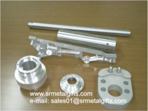 China CNC machining manufacturer China, precise CNC machined aluminum parts on sale