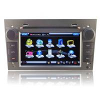 Special Bluetooth Car DVD with AM, FM, USB for OPEL ASTRA