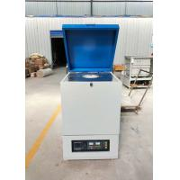 China Box Type Electric Muffle Furnace , Laboratory Electric Oven Auto Control Temperature on sale