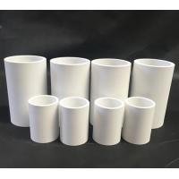 China ANDA alumina wear ceramic tube for mining pipeline wear lining application on sale
