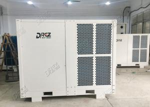 China 25HP Outdoor Tent Air Conditioner For Rental Business / Trailer Mounted Air Conditioning Units on sale