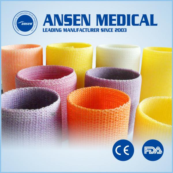 Factory Price Medical Use Orthopedic Casting Tape Fibreglass