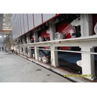 Durable Copy Paper Making Machine Easy Operation ISO9001 Certification