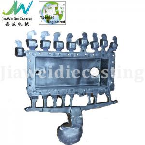 China Professional Pressure Die Casting Mould Shot Blasting Surface Eco Friendly on sale