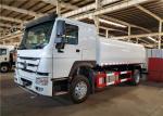 3000–30,000L capacity water tanker truck Water Sprinkler truck Air conditional
