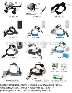 China medical LED Headlamp/Medical surgical Head Light on sale