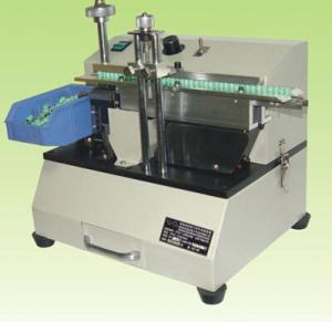 China Metal Surface Mount Placement Machine Heda 804A Automatic Loose Radial Lead Cutter on sale