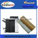 TN414 Toner Original Konica Minolta Toner For Photo Copier Bizhub 423