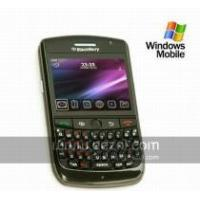 BB 8900 Windows Mobile 6.1 Smart phone WIFI,GPS FM Qwerty Mobile phone