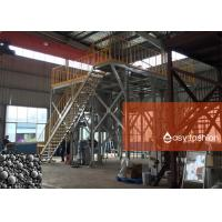 High Temperature Metal Powder Atomization Equipment Plasma Atomization Process Superfine Powder