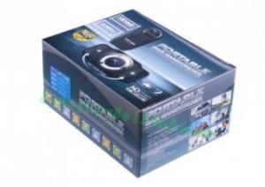 """Quality 2,5"""" caixa negra k2000 da câmera DVR/car do carro da visão de 1080P noites de for sale"""