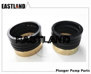 API Oil Well Frac & Cement Plunger Pump Hard-chrome Plated