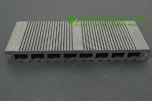China CE certificate High quality WPC Outdoor decking For Garden, Easy Installation on sale