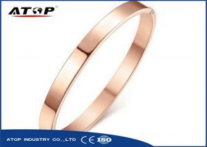 China Multi-arc Vacuum Metallization Equipment / Jewellery Rose Gold Plating Machine on sale