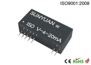 China 4-20ma Signal Isolator on sale