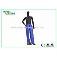 Eco Friendly Durable Disposable Pants Surgical Trousers L , XL