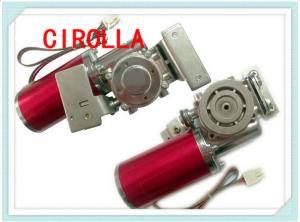 China Small Automatic Sliding Door Motor Operators 75W With CE / CCC / SGS on sale