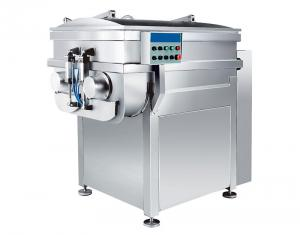 China Meat Vacuum Stuffing Mixing Machine on sale