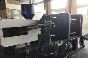 China Weatherproof Plastic Injection Molding Machine / Equipment With Low Noise on sale