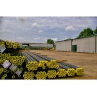 Longitudinal Welding Erw Precision Steel Tubes DIN 59413 STN 426949 EN 10162