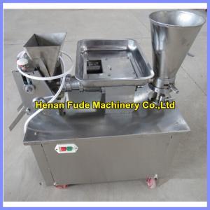China Automatic ravioli making machine on sale