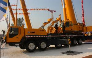 China XCMG QY30K5-I Weichai Engine 40.4m Lifting Truck Mounted Crane 30 Ton Load Capacity on sale