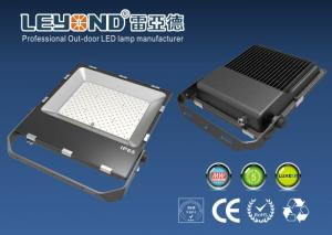 China IP66 Waterproof Outdoor LED Flood Lights With  Chips plus Meanwell driver on sale