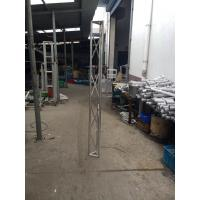 10ft Hard Welding Aluminum Triangle Truss Deluxe Folding Global Truss Roof
