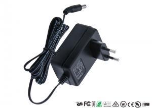 China US EU Plug Ac Dc Router Power Adapter Ac 100v  - 240v 2500mA Psu 12.5W on sale