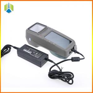 China with built-in printer and barcode reader smart pos device for lottery---Gc028+ on sale