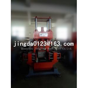 China La gravité en aluminium les machines de moulage mécanique sous pression (JD700) on sale