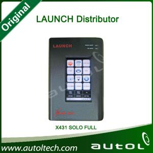 China Original Launch X431 Solo Automotive Diagnostic Scanner on sale
