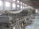 製紙工場のコーターのペーパー マシンの長網抄紙機機械のためのペーパー作成機械