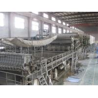 Paper Making Machine for Fourdrinier machine for Paper Mill/ Coater paper machine