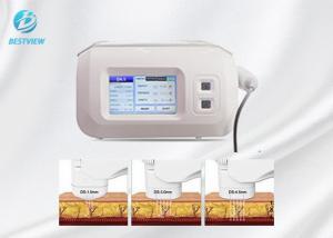 China 75w Hifu Medical Equipment 360° Vaginal Tightening Ultrasonic Focusing Technique on sale